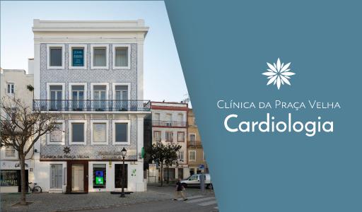 Consultas de Cardiologia